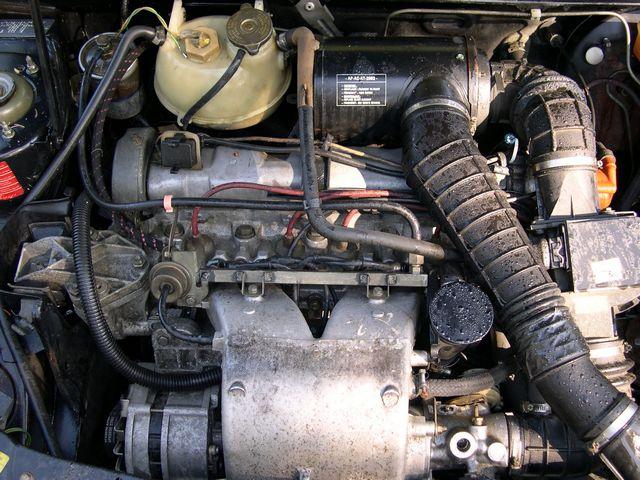 Carter d/'huile moteur Peugeot 205 309 405 1.6 i 1.9 i XU GTi CTi
